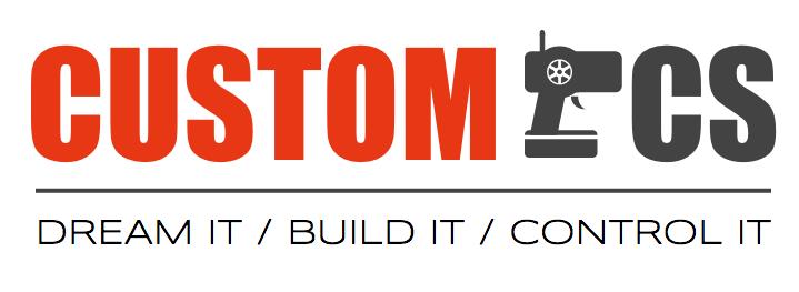 Custom RCs | Dream It, Build It, Control It